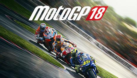 Купить MotoGP 18