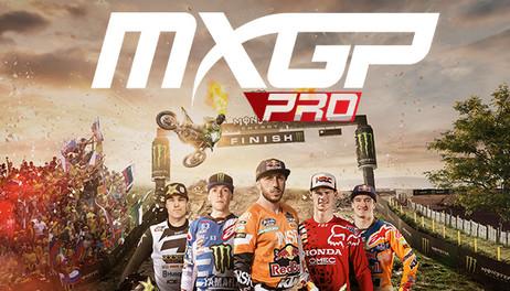 Купить MXGP PRO