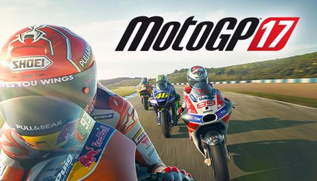 Купить MotoGP 17