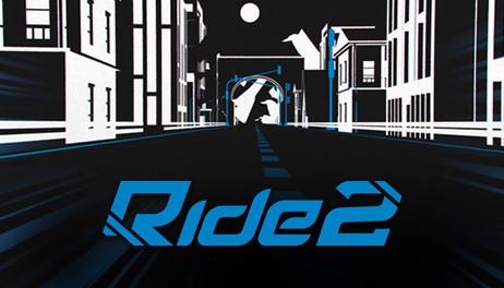 Купить Ride 2