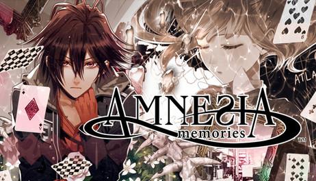 Купить Amnesia: Memories