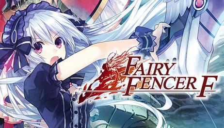 Купить Fairy Fencer F