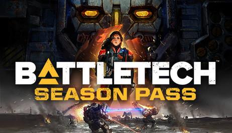 Купить BATTLETECH Season Pass Bundle