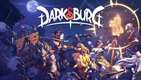 Купить Darksburg