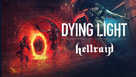 Купить Dying Light - Hellraid
