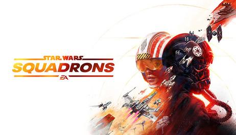 Купить STAR WARS: Squadrons
