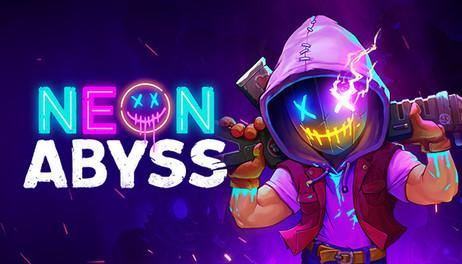 Купить Neon Abyss