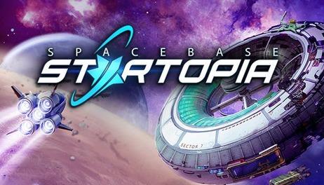 Купить Spacebase Startopia
