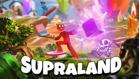 Купить Supraland