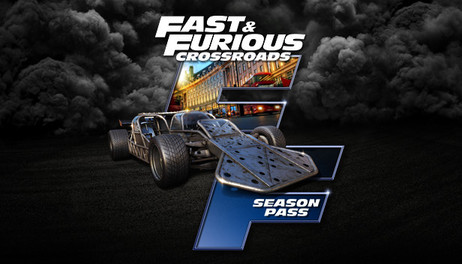 Купить FAST & FURIOUS CROSSROADS: Season Pass