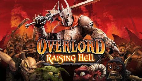 Купить Overlord: Raising Hell
