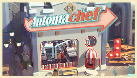 Купить Automachef