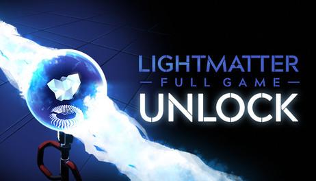 Купить Lightmatter Full Game