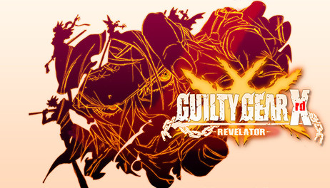 Купить GUILTY GEAR Xrd -REVELATOR-