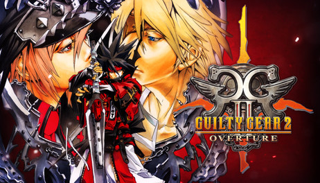 Купить GUILTY GEAR 2 -OVERTURE-