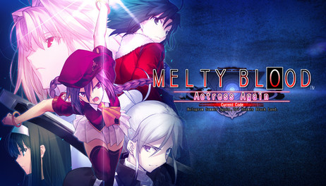 Купить Melty Blood Actress Again Current Code