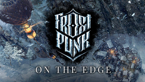 Купить Frostpunk: On The Edge
