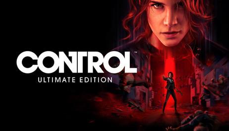 Купить Control Ultimate Edition