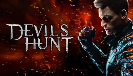 Купить Devil's Hunt