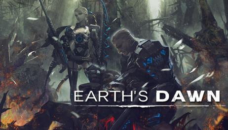 Купить EARTH'S DAWN