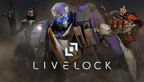 Купить Livelock