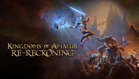 Купить Kingdoms of Amalur: Re-Reckoning