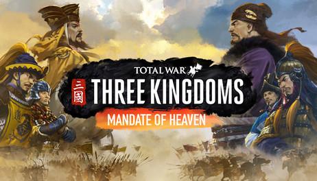 Купить Total War: THREE KINGDOMS - Mandate of Heaven