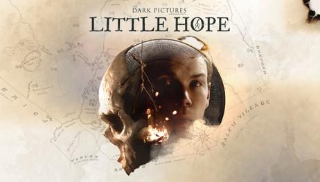 Купить The Dark Pictures Anthology: Little Hope