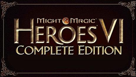 Купить Might and Magic Heroes VI: Complete Edition