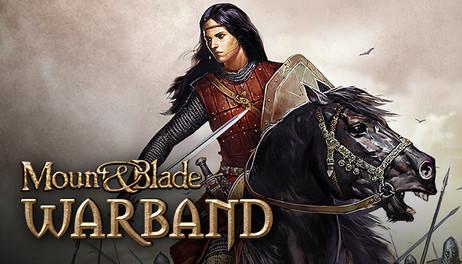 Купить Mount & Blade: Warband