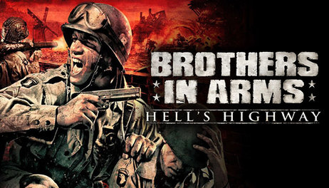 Купить Brothers in Arms: Hell's Highway