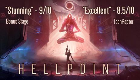 Купить Hellpoint