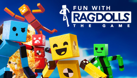 Купить Fun with Ragdolls: The Game