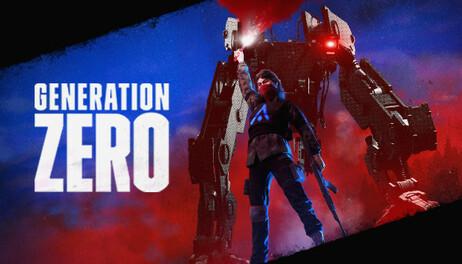 Купить Generation Zero