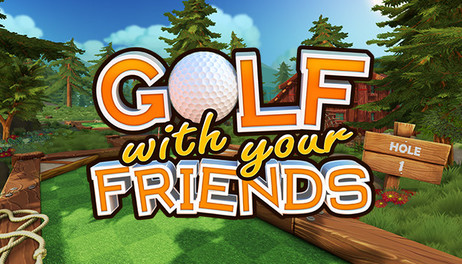 Купить Golf With Your Friends + Caddy Pack + OST