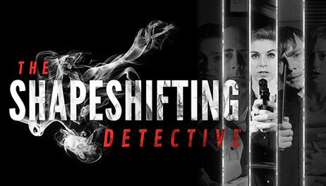 Купить The Shapeshifting Detective