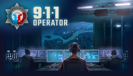 Купить 911 Operator