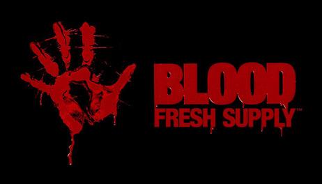 Купить Blood: Fresh Supply