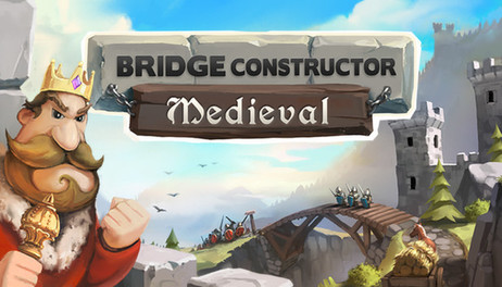 Купить Bridge Constructor Medieval