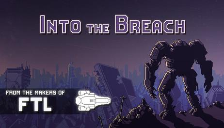 Купить Into the Breach