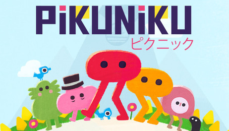 Купить Pikuniku