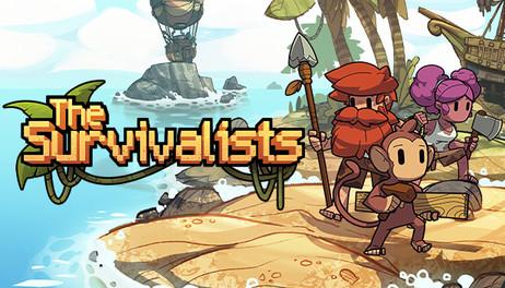 Купить The Survivalists