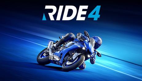 Купить RIDE 4