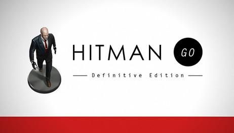Купить Hitman GO: Definitive Edition