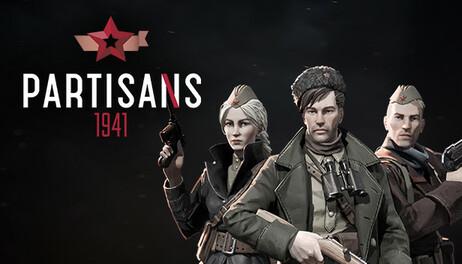 Купить Partisans 1941