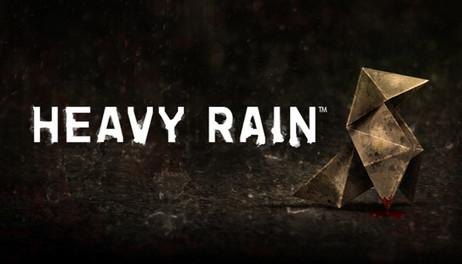 Купить Heavy Rain