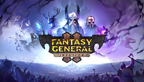 Купить Fantasy General II