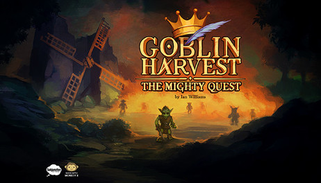 Купить Goblin Harvest - The Mighty Quest