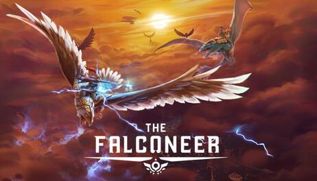 Купить The Falconeer