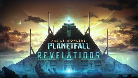 Купить Age of Wonders: Planetfall - Revelations